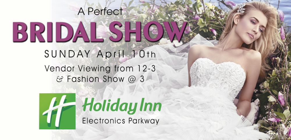 Syracuse Wedding Bridal Shows