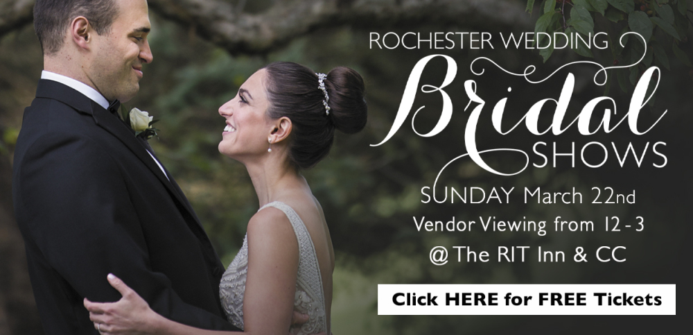 Rochester Wedding Bridal Shows