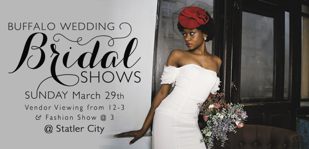 FREE Bridal Show Tickets