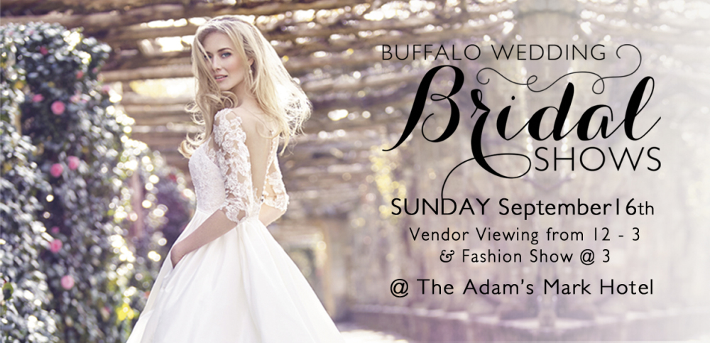 Buffalo Wedding Bridal Shows