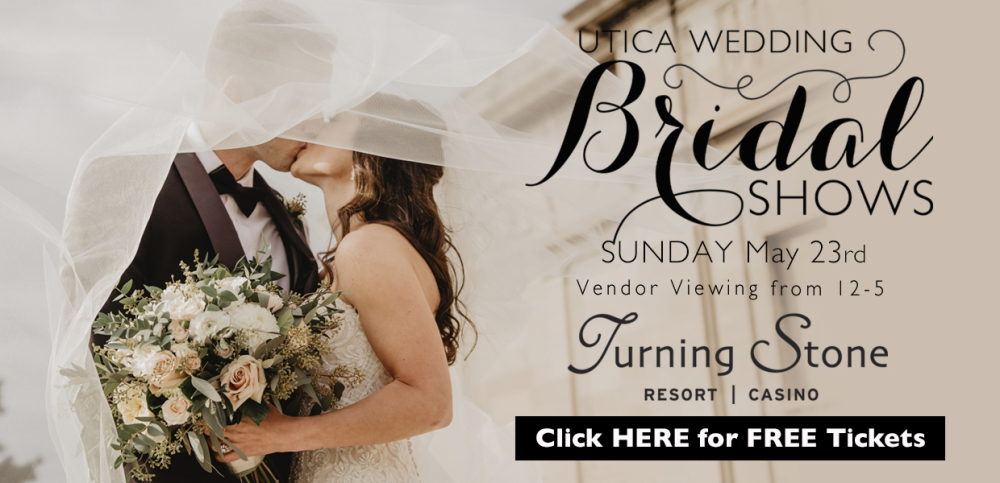 Utica Wedding Bridal Shows