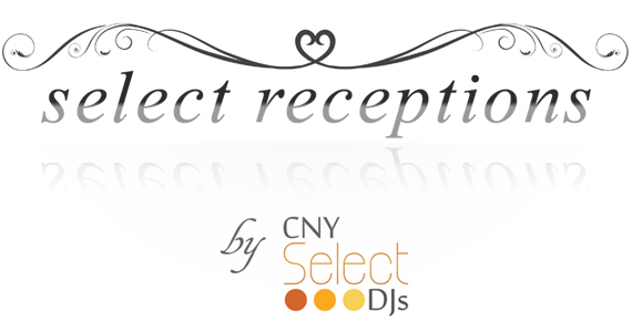 Select Receptions in Syracuse, New York